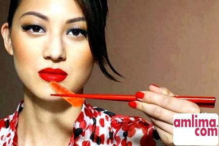 Китайська дієта - рецепти старої Азії
