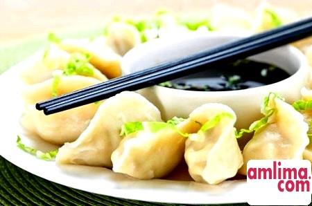 Китайські пельмені: рецепт, перевірений століттями
