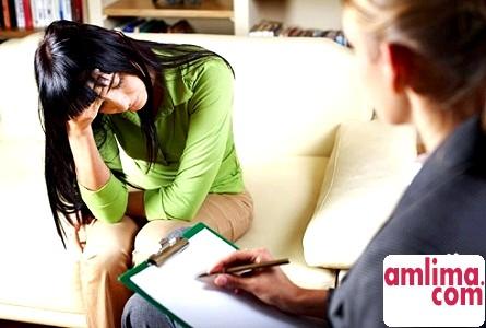 Коли варто піти до психолога?