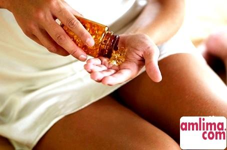 види оральних контрацептив