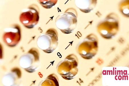 достоїнства і недоліки оральних контрацептив