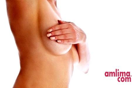 Лікування хвороб молочних залоз: фіброзна мастопатія