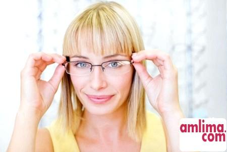 Лікування очей при міопії