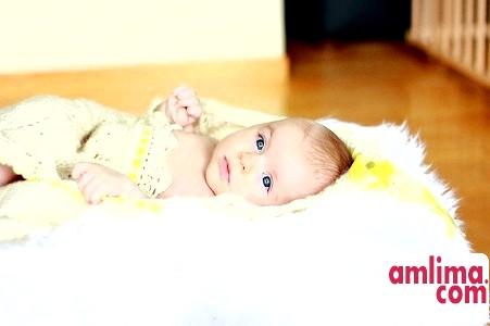 Лікування молочниці у новонароджених