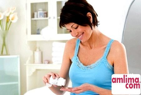 як лікувати молочницю у жінок