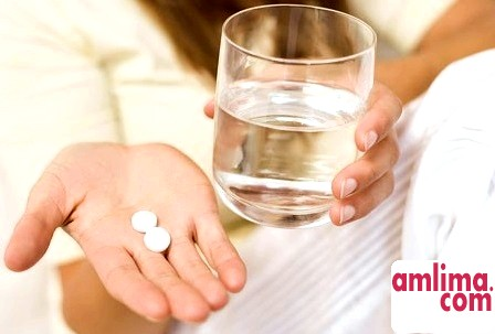 лікування молочниці антибіотиками