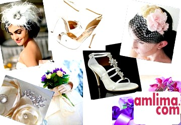 модні весільні сукні