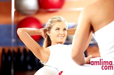 Кращі вправи для преса: і гарний настрій не залишить більше вас