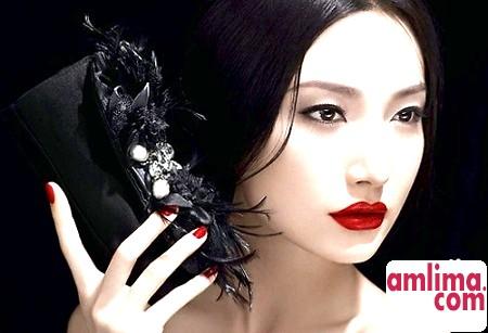 Макіяж для азіатських очей: кілька найбільш вдалих варіантів