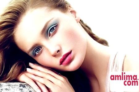 Макіяж для сіро блакитних очей, або Як казку зробити дійсністю