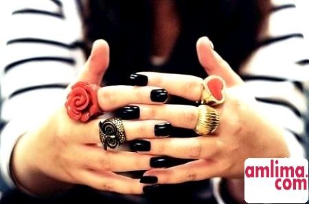Манікюр для підлітків: що треба знати про догляд за нігтями