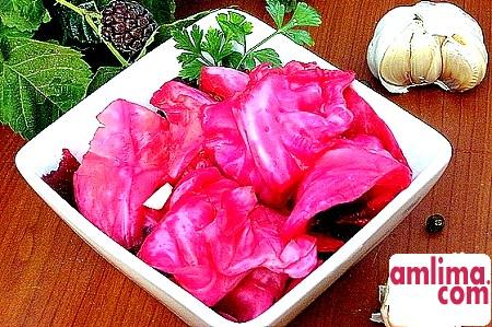 Маринування капусти: рецепти приготування