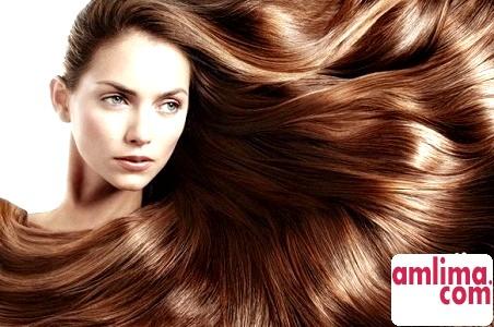 Маска для волосся з коньяком - відмінний засіб для здоров'я волосся