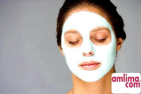 Маска з блакитної глини для обличчя - найкращий засіб для догляду за шкірою