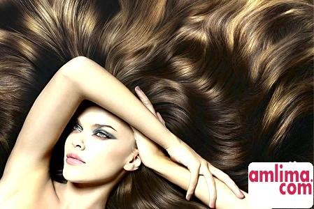 Маски для блиску волосся в домашніх умовах - нехай ваші волосся сяє!
