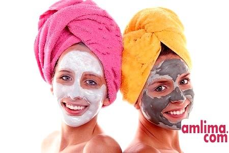 Маски для обличчя від прищів. Повертаємо шкірі красу і здоров'я