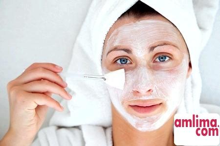 Маски для проблемної шкіри обличчя: найбільш легкі та ефективні рецепти