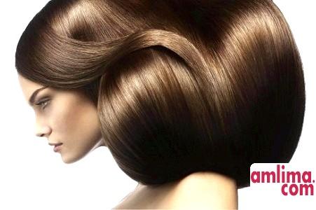 Маски для росту і густоти волосся - готуємо в домашніх умовах