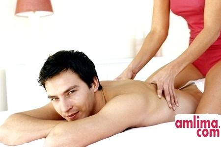 Еротичний масаж: як робити ночі незабутніми?