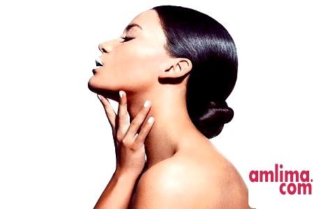 Масаж шиї - чудовий засіб зняти напругу та біль