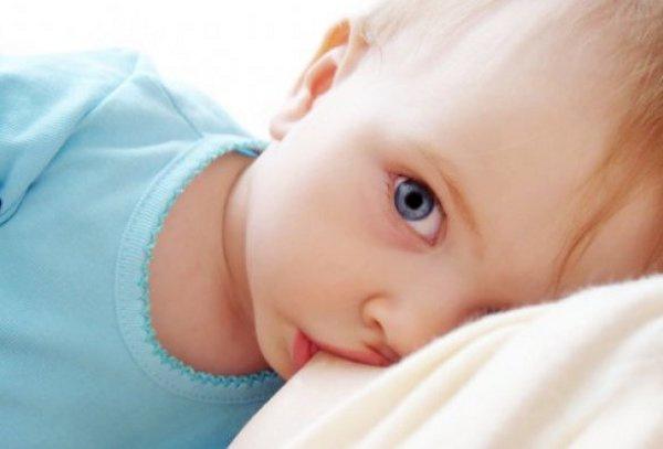 Мастит у матері-годувальниці: симптоми і лікування