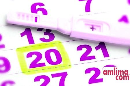 Математика зачаття або у які дні можна завагітніти?
