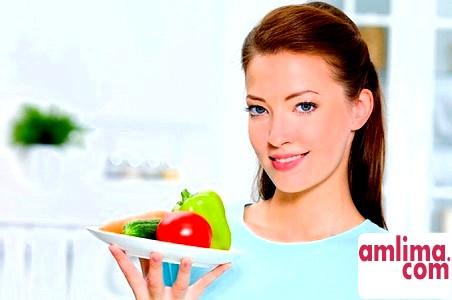Меню для роздільного харчування: основні правила сполучуваності продуктів