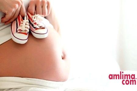 Місячні у вагітних: чи є привід для занепокоєння?
