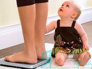 Фото - мама і малюк методика охуденія