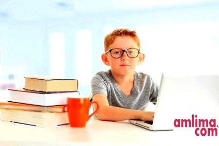 Міопія у дітей: класифікація, лікування