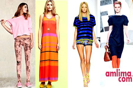 Мода 2015 для підлітків - яка вона?