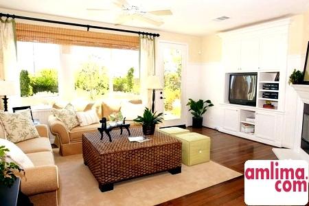 Модульні меблі для вітальні - ренесанс XXI століття