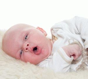 Мокрий кашель у дитини грудного віку (як і чим лікувати)