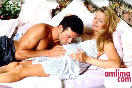 Чи можна займатися сексом під час вагітності