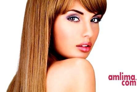 Найбільш популярні види випрямлення волосся