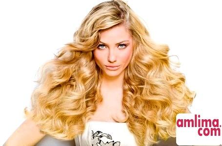 Нарощування волосся ультразвуком
