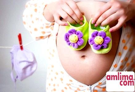 Народні способи завагітніти