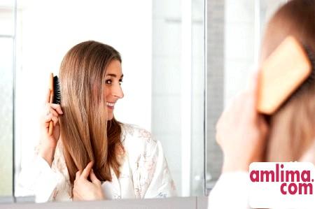Нікотинова кислота і ріст волосся прискорить, і блиск поверне