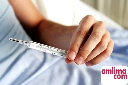 Низька температура тіла - норма чи патологія?