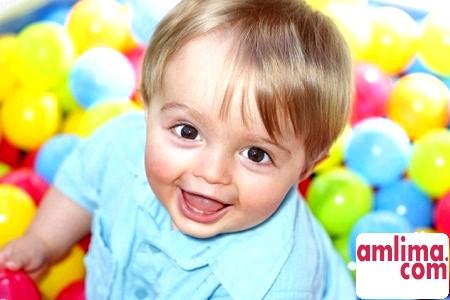 Чому розвиваючі іграшки необхідні для дітей