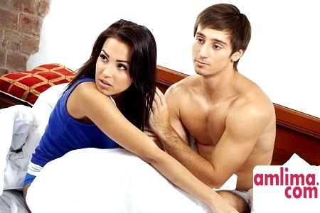 Загострення циститу як загроза інтимного життя подружжя