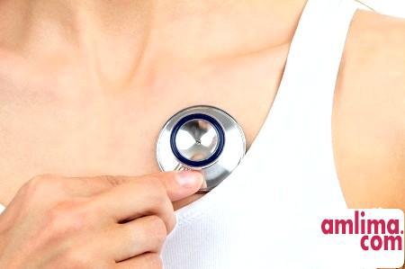 Обструктивний бронхіт. Як лікувати хворобу і як її уникнути?
