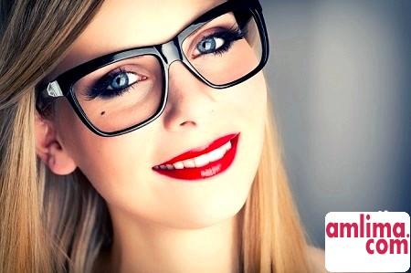 як підібрати окуляри для зору