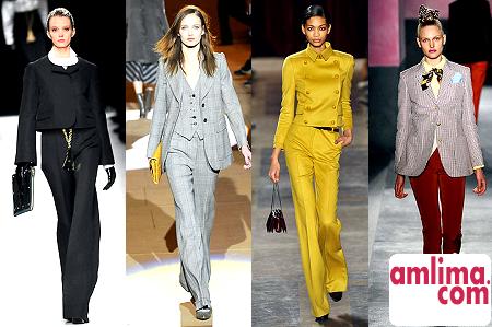 Офісна мода: діловий стиль одягу для жінок