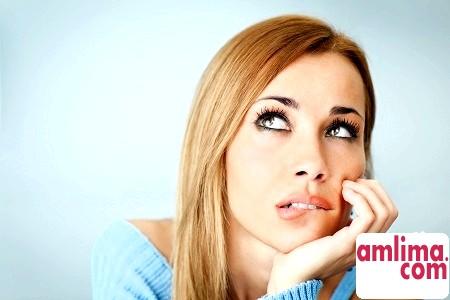 Небезпечний герпес на губах під час вагітності?