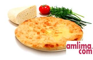 осетинський пиріг з м`ясом рецепт
