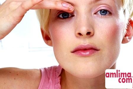 Особливості та лікування ячменю на оці