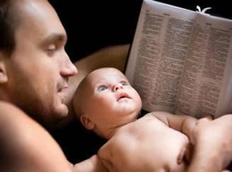 Фото - психологія дитини до року