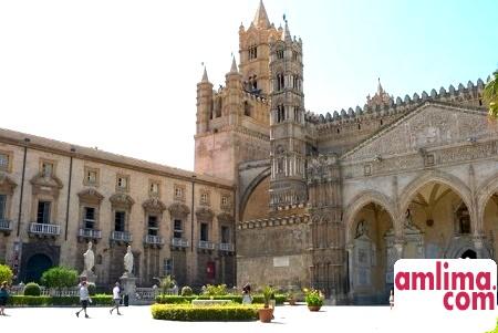 Острів Сицилія - музей під відкритим небом