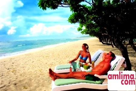 Відпочинок на Балі - мрії збуваються!